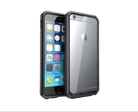 Fuze Iphone 5 / 5s Supcase Unicorn Beelte Styles Ultra Hybrid Cover