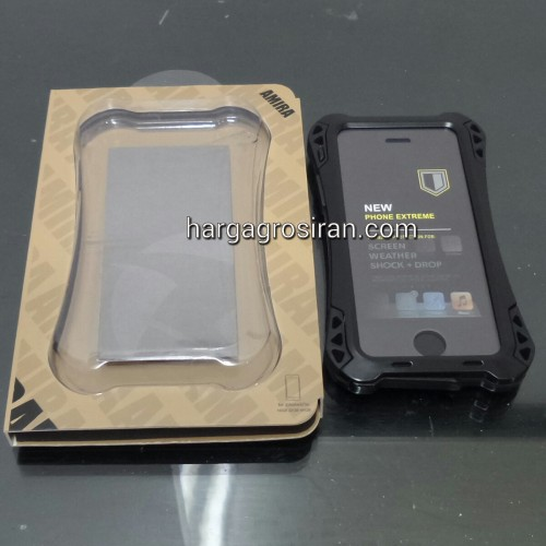 Amira Extreme Case Iphone 5 / 5S Model Lunatik Xtreme