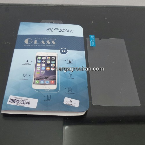 Tempered Glass FS LG Magna / Anti Gores Kaca