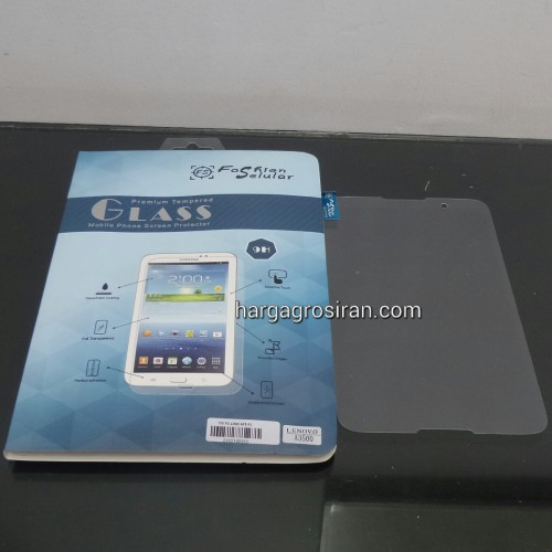 Tempered Glass FS Lenovo A3500 / Anti Gores Kaca