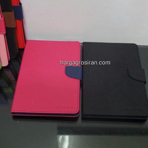 Sarung Mercury Ipad Mini 4 - Fancy Diary Tablet