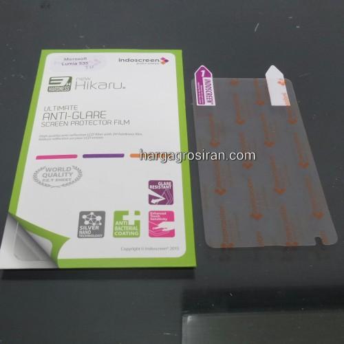 Anti Gores Hikaru Microsoft Lumia 535