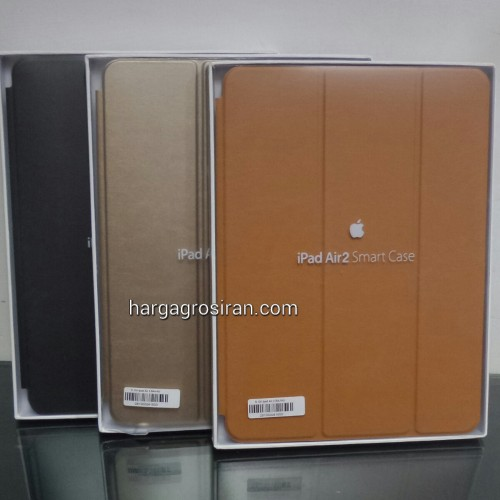 Sarung Model Original Smart Cover Ipad Air 2