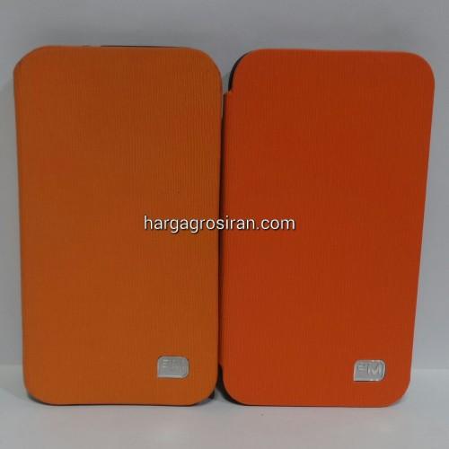 Sarung Samsung Note 2 - n7100 / AnyMode Bahan Serat - SSDIS