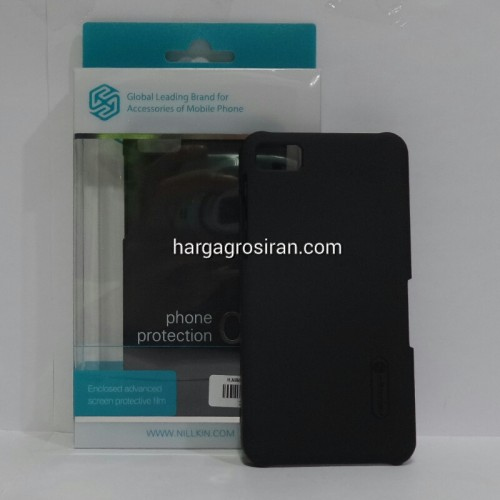 Hardcase Nillkin Super Frosted Shield Blackberry Z10