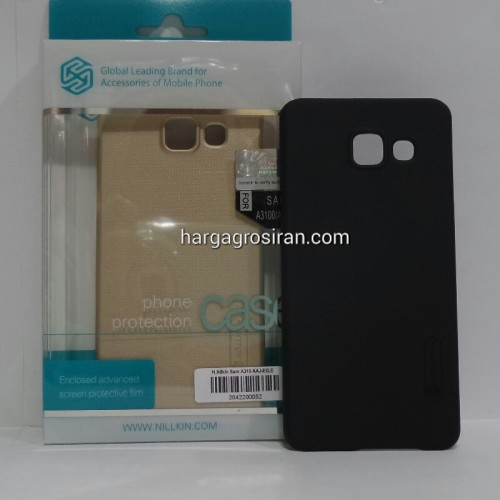 Hardcase Nillkin Super Frosted Shield Samsung Galaxy A3 2016