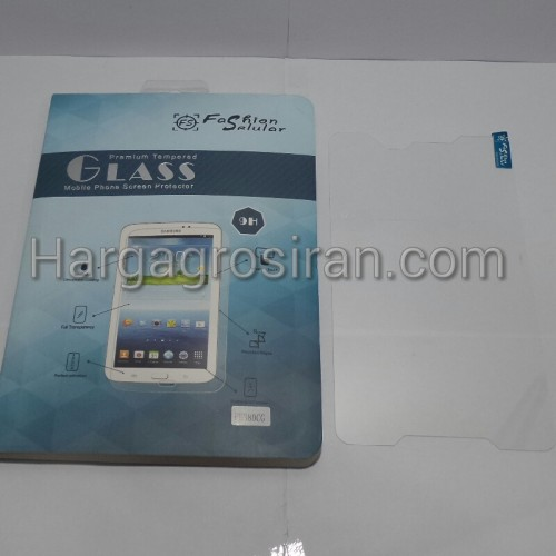 Tempered Glass FS Asus Fonepad 8 - FE380CG / Anti Gores Kaca