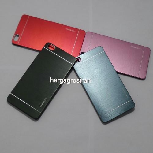 Hardcase Motomo Xiaomi Mi Note Pro / Mi Note Bamboo