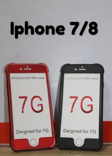 PCG-002 Promo Cuci Gudang   IPHONE 7/8 / silikon / Harcase / softcase Beli 1 Free Banyak items PASTI UNTUNG