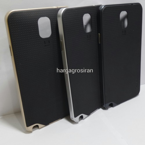 Ipaky Samsung Galaxy Note 3 - Back Case / Cover Softshell