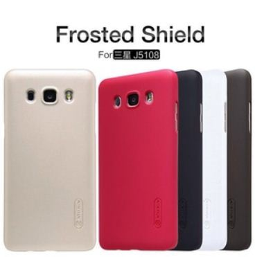 Hardcase Nillkin Super Frosted Shield Samsung j5 2016