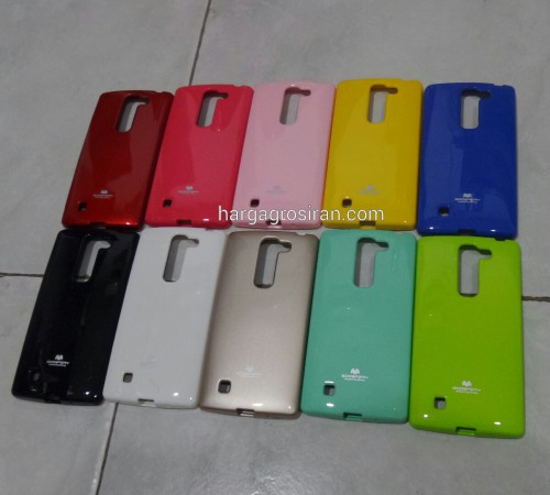 Jelly Case Mercury LG Magna