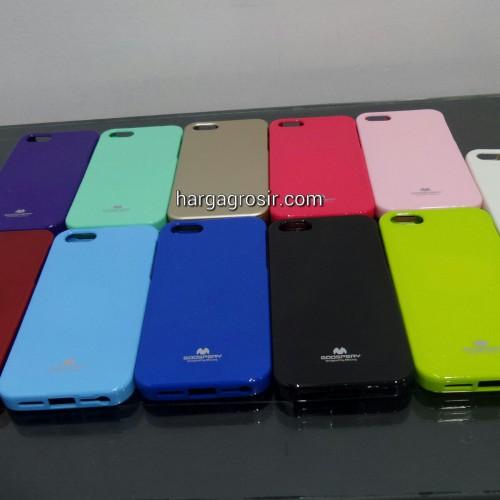 Jelly Case Mercury Iphone 5