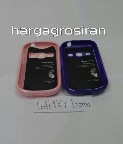 Sarung Mercury Samsung Frame