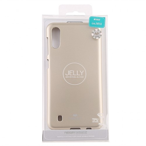 Jelly Case Mercury Samsung Galaxy M10 - 100% Original Goospery
