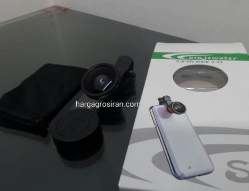 Lensa Universal Super Wide 0.4 x Lens