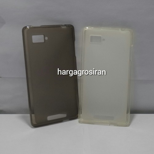 SoftShell / Case / Back Cover Lenovo Vibe Z K910 - Obral case SSDIS - K1008