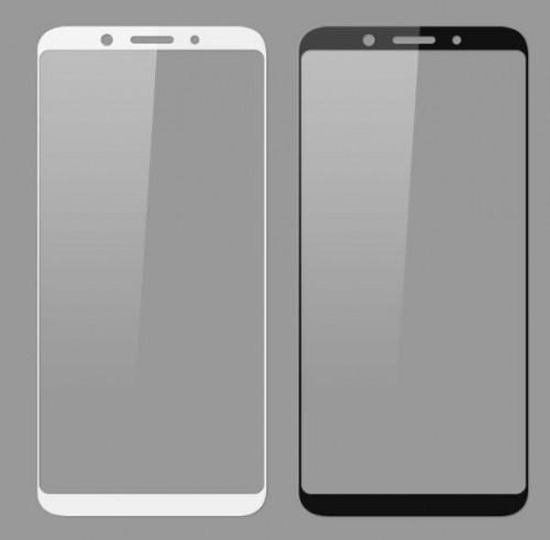 Tempered Glass Xiaomi Redmi 5A / Full Body / Full Lem Anti Gores Kaca