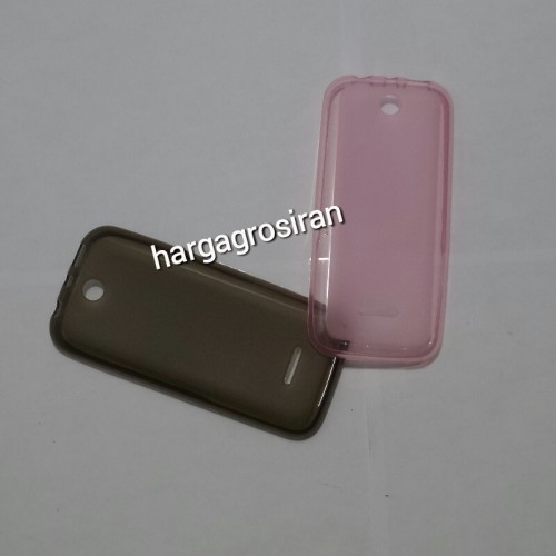 SoftShell / Case / Back Cover Nokia 225 - Obral case SSDIS - K1008