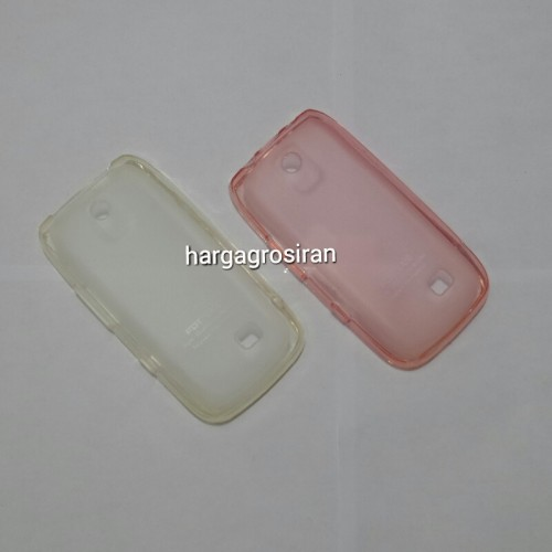 SoftShell / Case / Back Cover Nokia Asha 309 - Obral case SSDIS - K1008