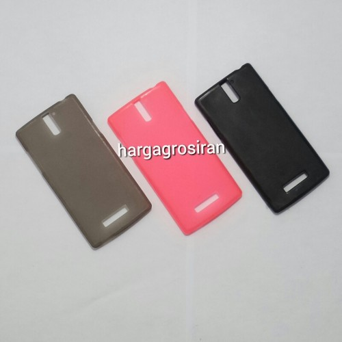 SoftShell / Case / Back Cover Oppo Find 5 / X909 - Obral case SSDIS - K1008