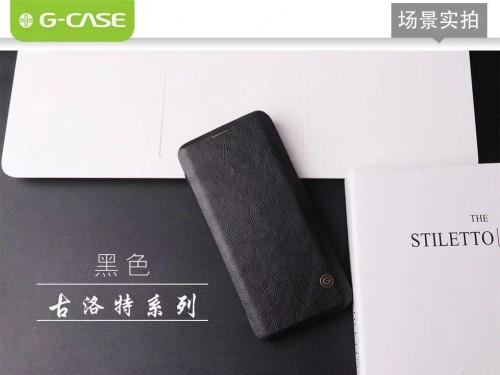 Original G Case Series Iphone XI 5.9 Inch 2019 - Leather Case Kulit Premium Cover
