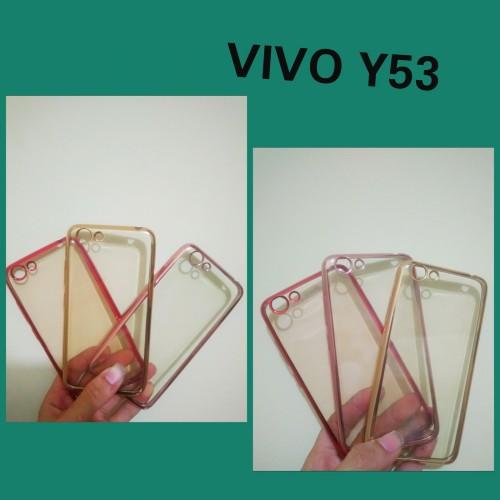 PCG-002 Promo Cuci Gudang VIVO Y53 / silikon / Harcase / softcase Beli 1 Free Banyak items PASTI UNTUNG
