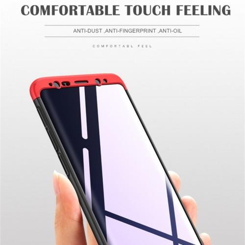 Samsung J4 Plus - GKK 360 Full Protective /Hardcase Full Case - Pelindung Full Body
