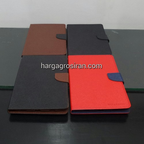 Sarung Mercury Samsung Note 8 / n5100 - Fancy Diary Tablet