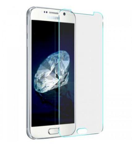 Tempered Glass Std Samsung A8 / Anti Gores Kaca - Tidak Ada Garansi Pecah