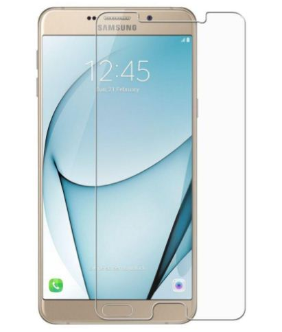 Tempered Glass Std Samsung A9 Pro / Anti Gores Kaca - Tidak Ada Garansi Pecah