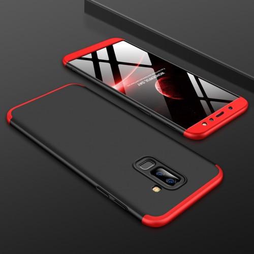 Samsung A6 Plus  2018 - GKK 360 Full Protective /Hardcase Full Case - Pelindung Full Body