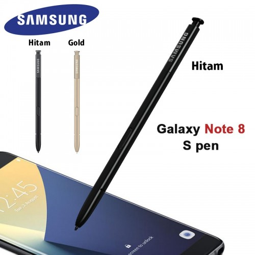 Samsung Galaxy Note 8 Original Pen Active S Pen Stylus Touch Screen Pen Waterproof Call Phone S-Pen