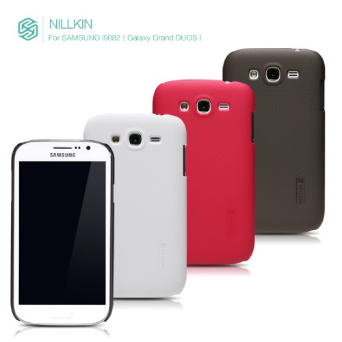 Hardcase Nillkin Super Frosted Shield Samsung Grand duos - 19082