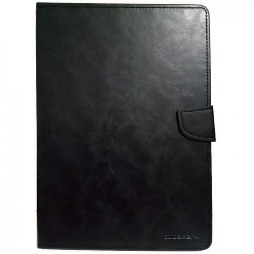 Ipad Mini 5 2019 Blue moon Diary 100% Ori Mercury Goospery Sarung Kulit / Leather Case / Dompet