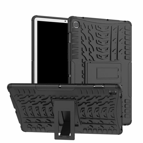 Samsung Tab S5e / T725 / T720 - Rugged Armor Stand / Hybrid / Dazzle Cover / Shockproof