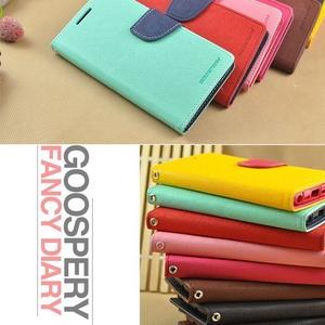 Sarung Mercury Fancy Diary Iphone 6 - 4.7 Inch