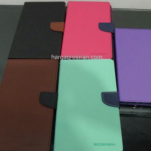 Sarung Mercury Samsung Tab S - 8.4 Inch / T700 / T705 - Fancy Diary Tablet