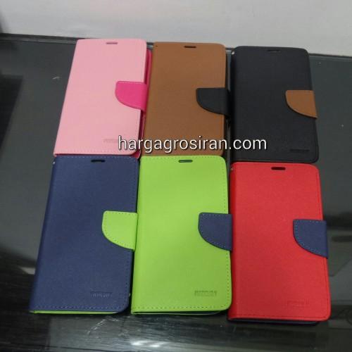 Sarung Model Buku Blackberry Z30