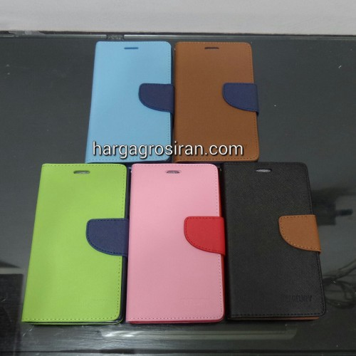 Sarung Model Buku Nokia XL