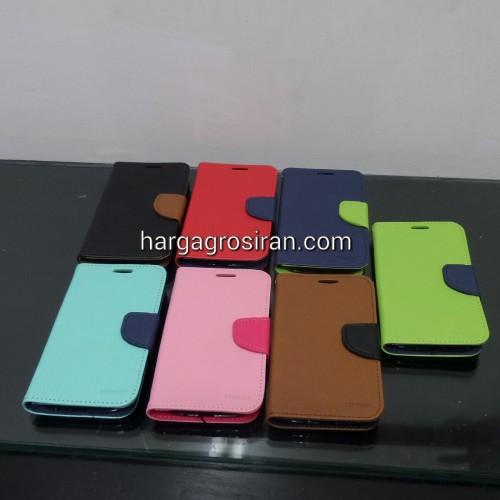 Sarung Model Buku Samsung Grand Duos - i9082