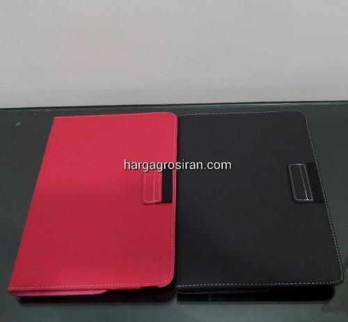 Sarung Rotary FS Samsung Galaxy Note 10.1 - n8000 - Muter 360 derajat - Jeans