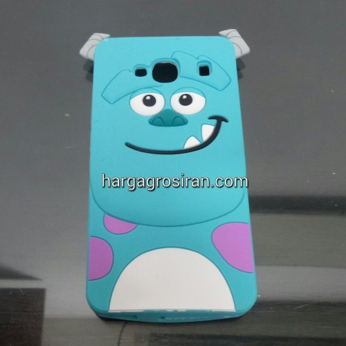 STATUS KOSONG - Silicone / Silikon Disney Monster inch - Sulley for Xiaomi RedMi 2