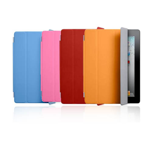 Sarung Smart Cover 2 In 1 Ipad 2/3/4