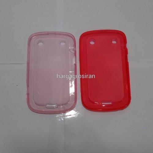 SoftShell / Case BlackBerry Bold / 9900 / 9930 - Obral case SSDIS-k1004