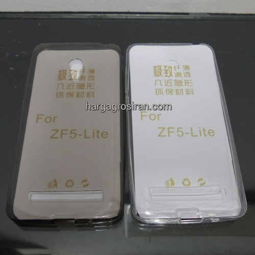 SoftShell / Silikon Ultra thin Asus Zenfone 5 Lite