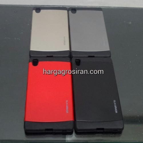 Spigen - Slim Armor Sony Xperia Z5 Plus - SSDIS