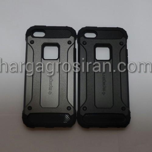 Spigen Tough Armor Tech Iphone 5S / Iphone 5 / Metal Series / Rugged Ta Tech