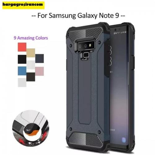 Spigen Tough Armor Tech Samsung Galaxy Note 9  / Metal Series / Rugged Ta Tech