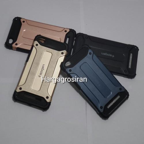 Spigen Tough Armor Tech Xiaomi Redmi 4A / Metal Series / Rugged Ta Tech